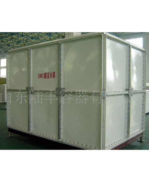 廣州組合式玻璃鋼水箱